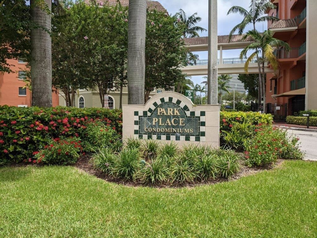 1650 Presidential Way #102, West Palm Beach, FL 33401 - MLS#: RX-10719480