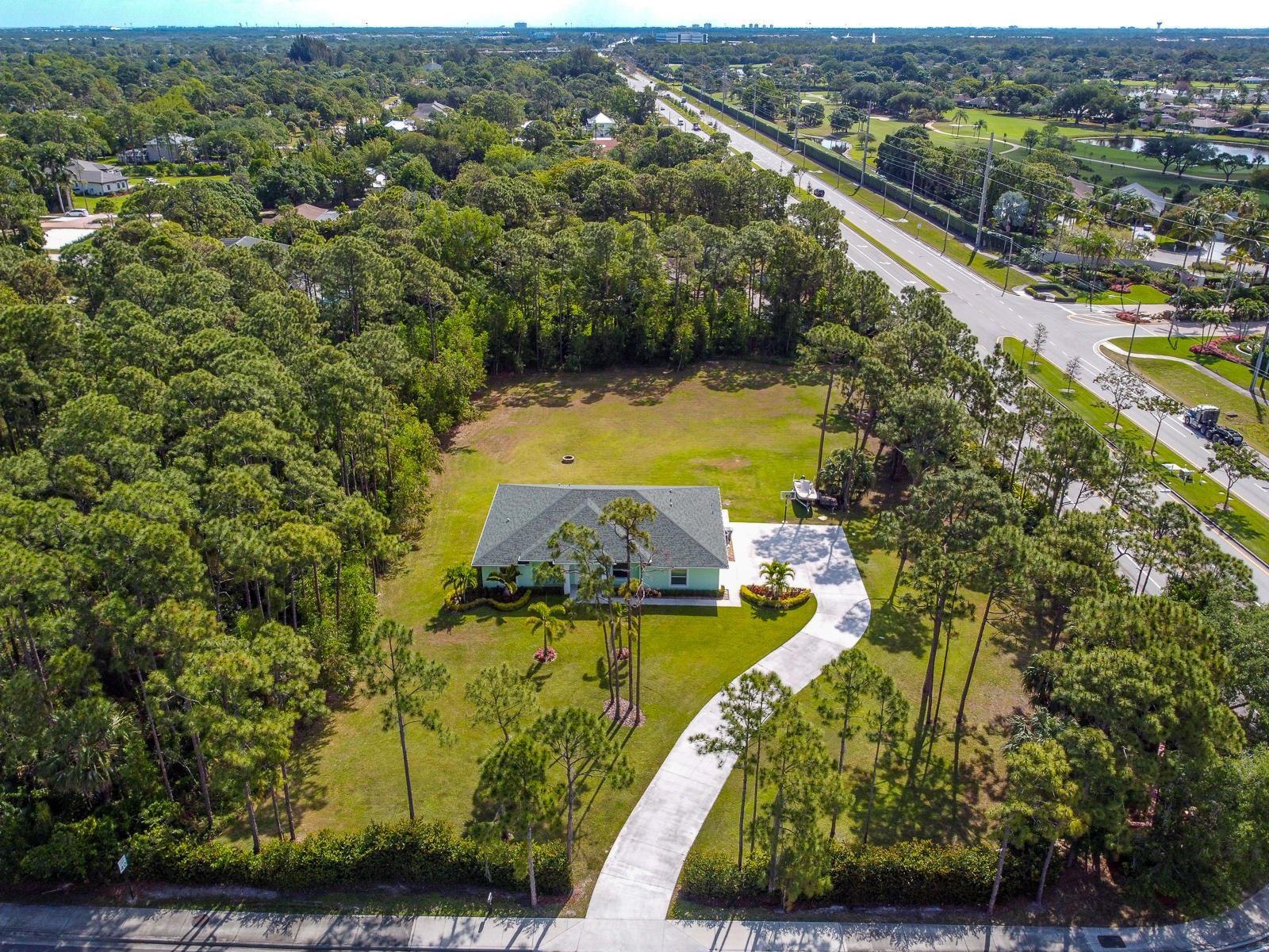 14038 69th Drive N, Palm Beach Gardens, FL 33418 - MLS#: RX-10731480