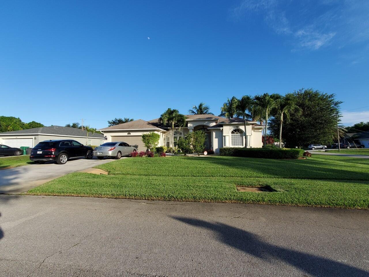 498 SW Lawler Avenue, Port Saint Lucie, FL 34953 - #: RX-10732480