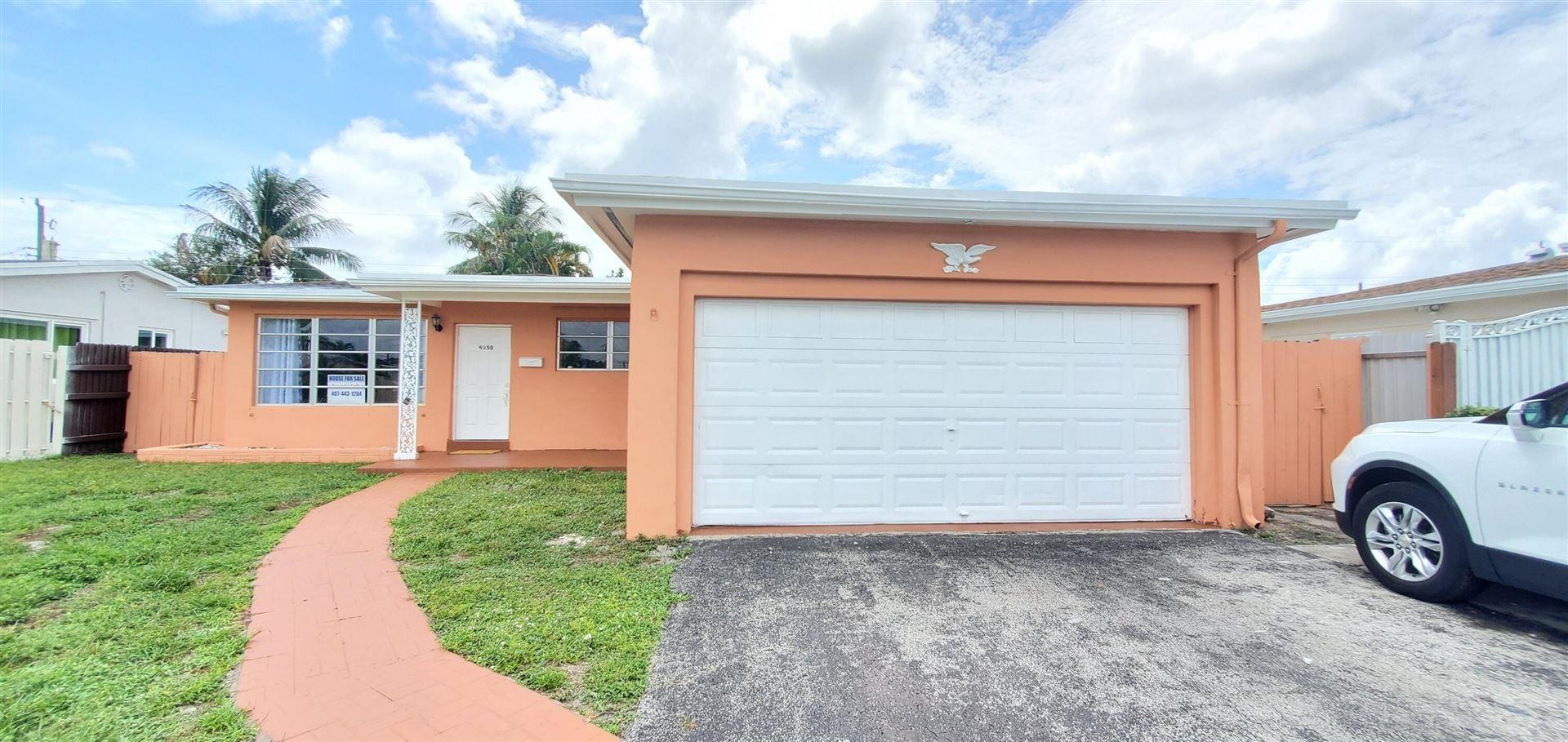 6950 SW 10 Street SW, Pembroke Pines, FL 33023 - MLS#: RX-10745480