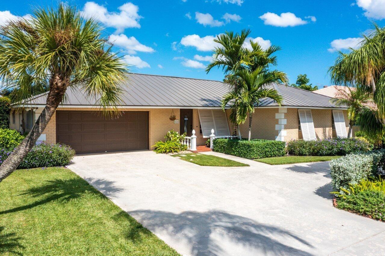 6811 N Calle Del Paz, Boca Raton, FL 33433 - #: RX-10748480