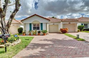 Photo of 6105 Heliconia Road, Delray Beach, FL 33484 (MLS # RX-10546481)