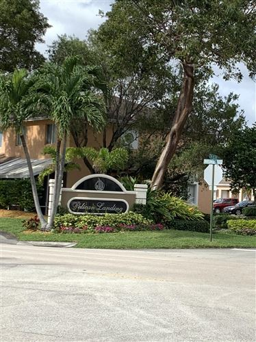 Photo of 1117 SW 44 Way #1117, Deerfield Beach, FL 33442 (MLS # RX-10592481)