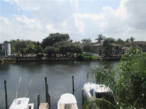 Photo of 210 Captains Walk #715, Delray Beach, FL 33483 (MLS # RX-10601481)