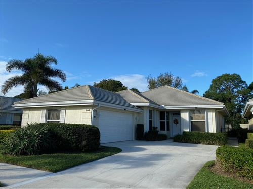 Photo of 204 NW Bentley Circle, Port Saint Lucie, FL 34986 (MLS # RX-10674481)