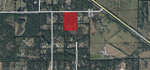 Photo of Tbd SW Tommy Clement Street, Indiantown, FL 34956 (MLS # RX-10687481)