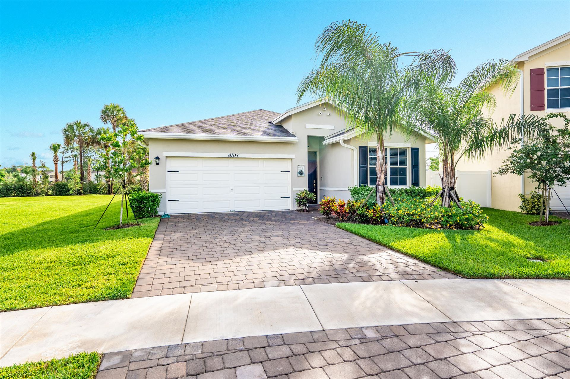 6107 Wildfire Way, West Palm Beach, FL 33415 - #: RX-10625481