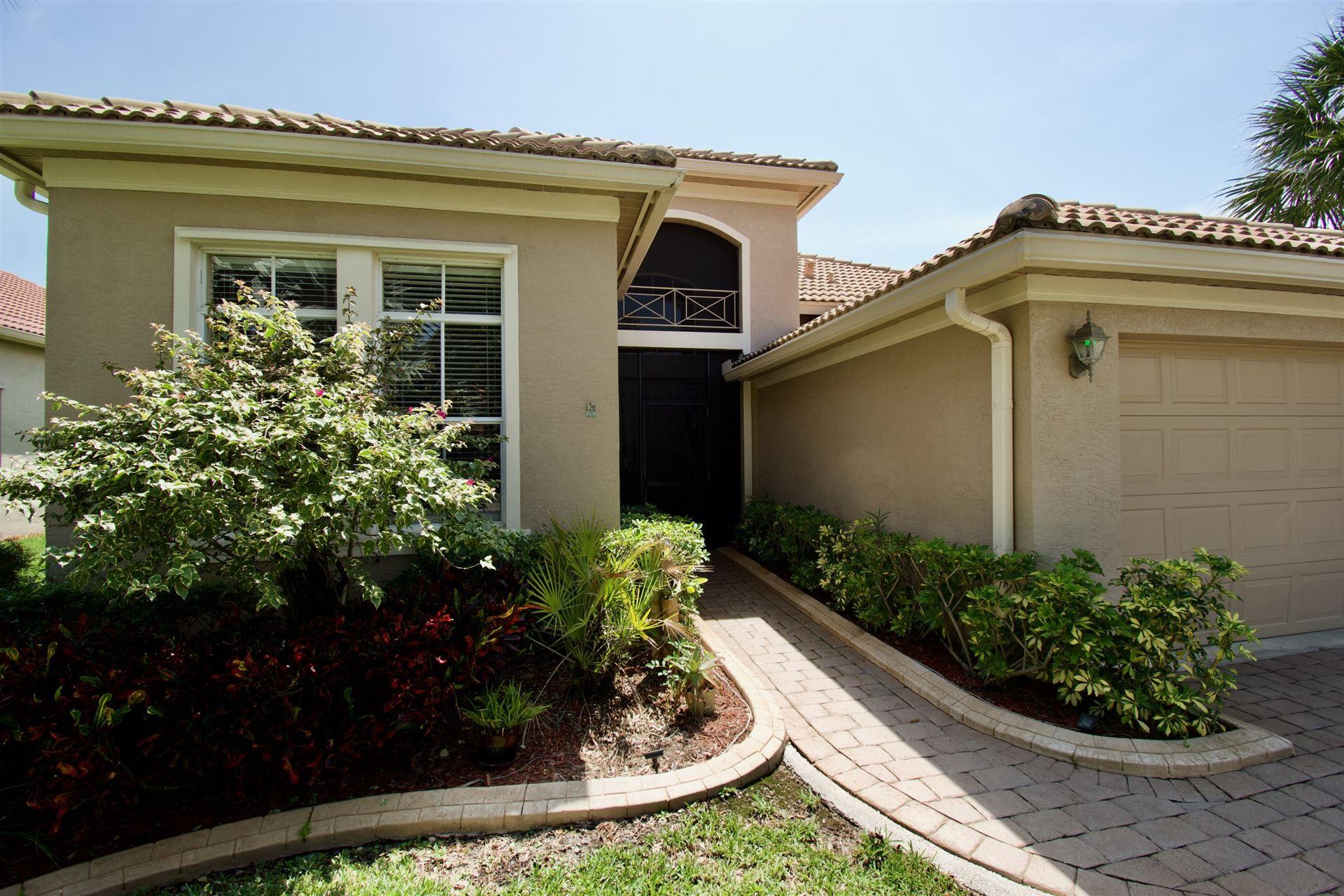 398 NW Stratford Lane, Port Saint Lucie, FL 34983 - #: RX-10626481