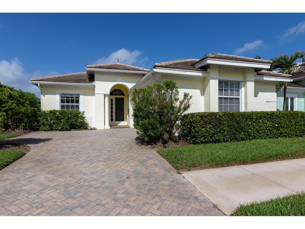 81 Southpointe Drive, Fort Pierce, FL 34949 - #: RX-10649481