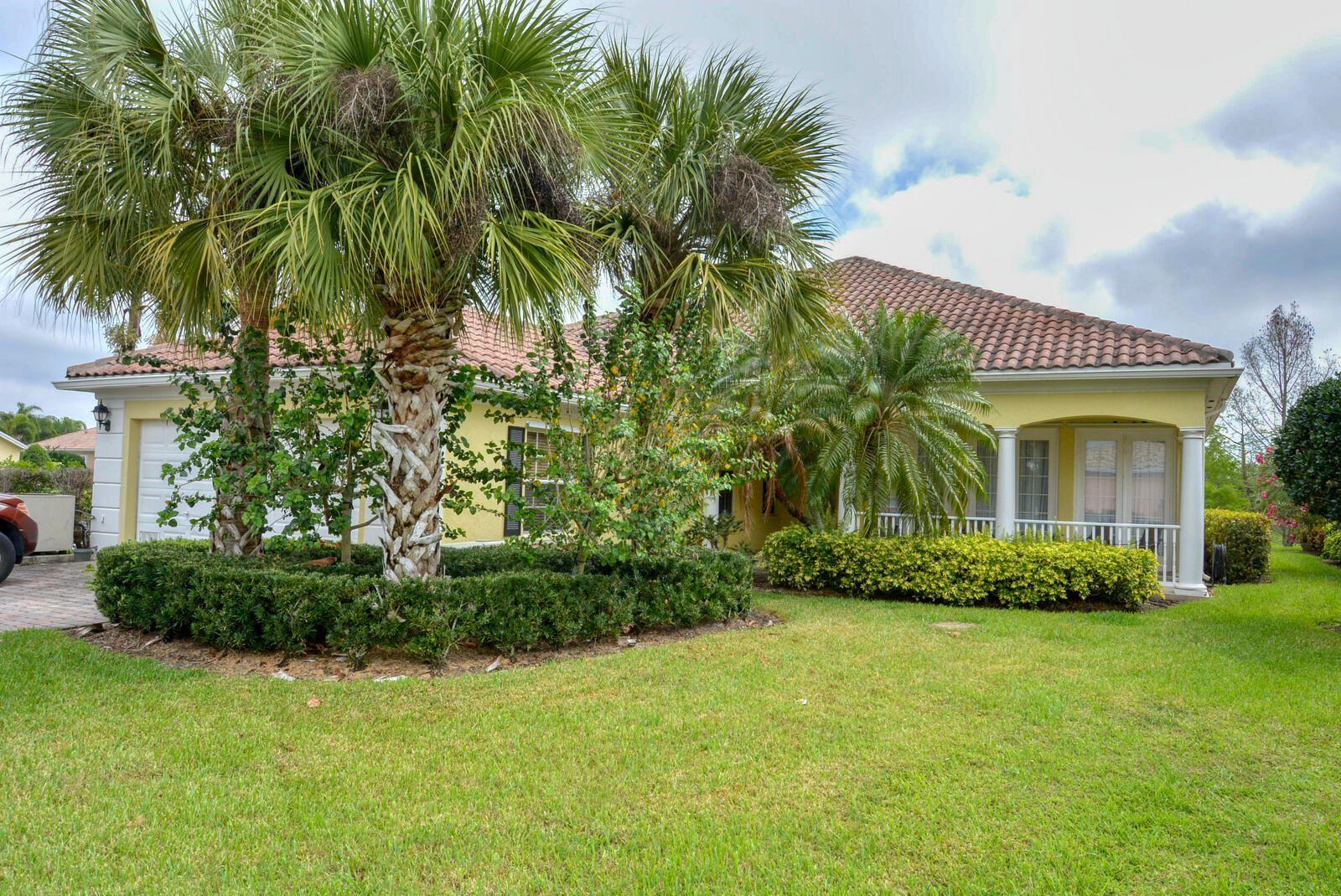 10949 SW Blue Mesa Way, Port Saint Lucie, FL 34987 - #: RX-10701481