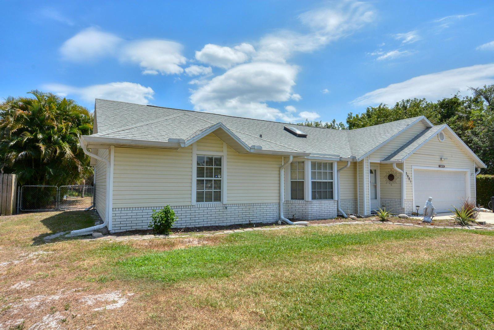 3981 SW Mccrory Street, Port Saint Lucie, FL 34953 - MLS#: RX-10707481