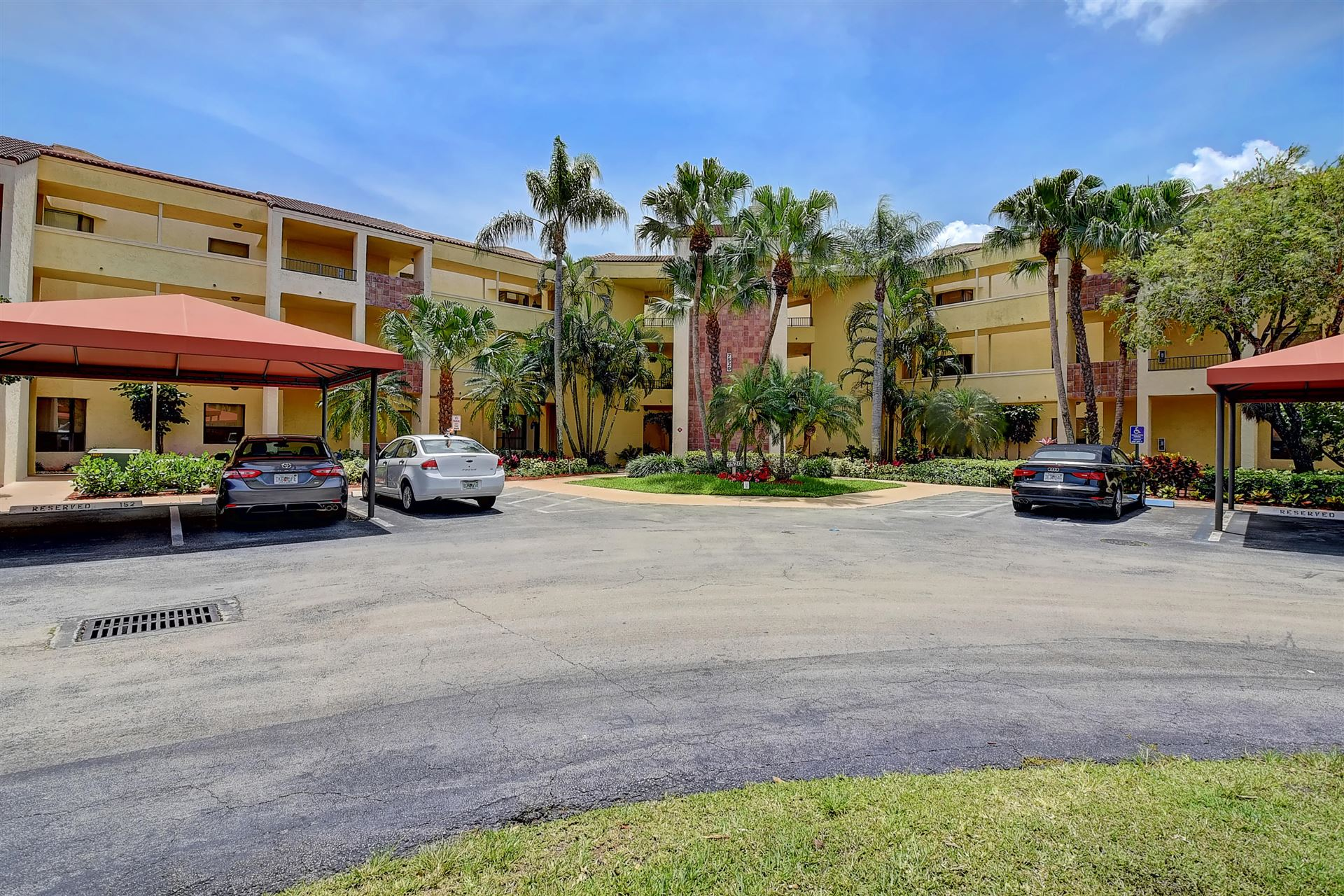 7520 La Paz Boulevard #301, Boca Raton, FL 33433 - MLS#: RX-10711481