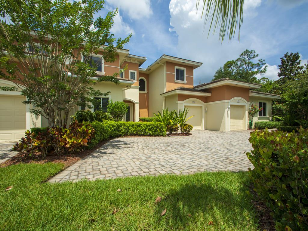 2557 Stockbridge Square SW, Vero Beach, FL 32962 - MLS#: RX-10716481