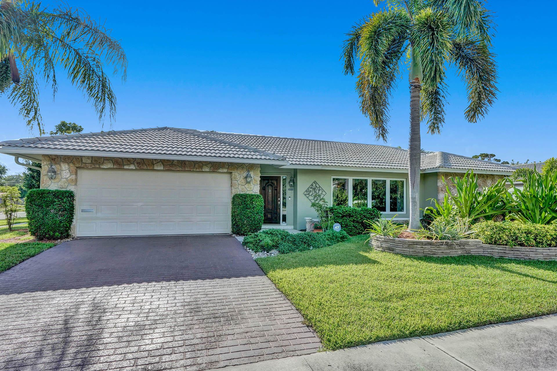 1020 SW 2nd Street, Boca Raton, FL 33486 - MLS#: RX-10723481