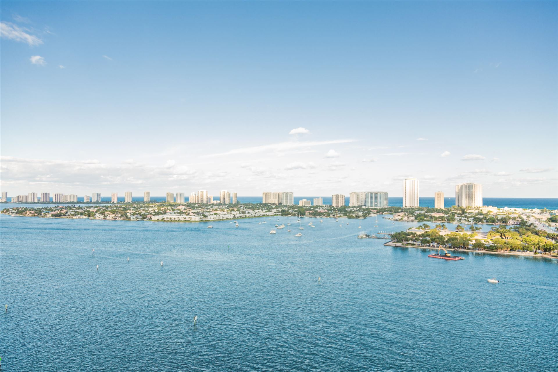 Photo of 2650 Lake Shore Drive #2105, Riviera Beach, FL 33404 (MLS # RX-10726481)
