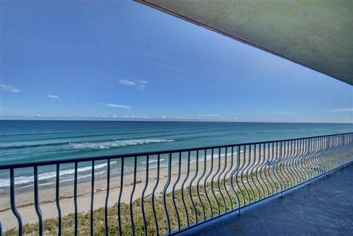 Photo of 2000 S Ocean Boulevard #510n, Palm Beach, FL 33480 (MLS # RX-10502482)