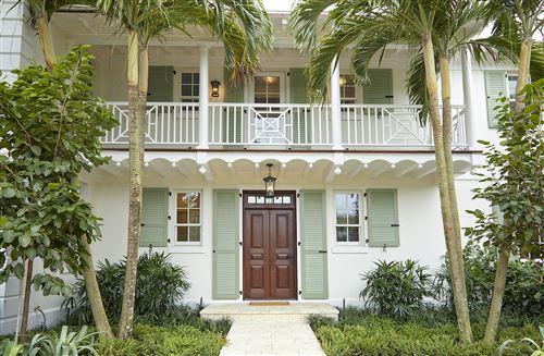 Photo of 202 Onondaga Avenue, Palm Beach, FL 33480 (MLS # RX-10553482)