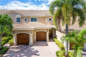 Photo of 16075 Sims Road #B-203, Delray Beach, FL 33484 (MLS # RX-10572482)