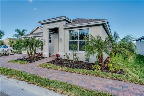 Photo of 2160 Timberlake Circle #1, Vero Beach, FL 32966 (MLS # RX-10602482)