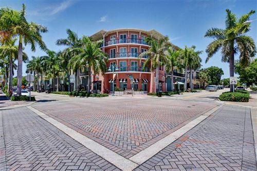 Photo of Listing MLS rx in 225 NE 1st Street #406 Delray Beach FL 33444