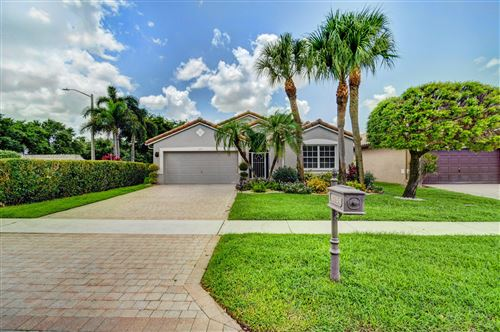 Photo of 6751 Sherbrook Drive #6751, Boynton Beach, FL 33437 (MLS # RX-10635482)