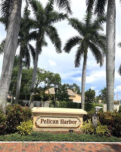 Photo of 100 Pelican Pointe Drive #202, Delray Beach, FL 33483 (MLS # RX-10656482)