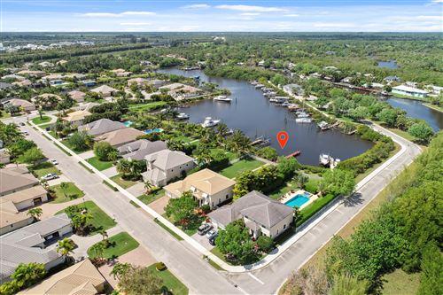 Photo of 565 SW Yacht Basin Way, Stuart, FL 34997 (MLS # RX-10701482)