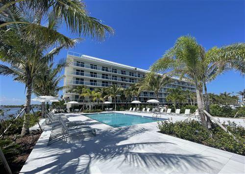 Photo of 2560 S Ocean Boulevard #510, Palm Beach, FL 33480 (MLS # RX-10732482)