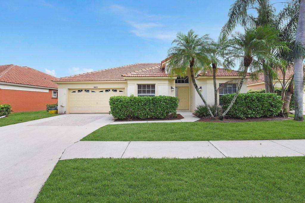 3013 Casa Rio Court, Riviera Beach, FL 33418 - #: RX-10665482