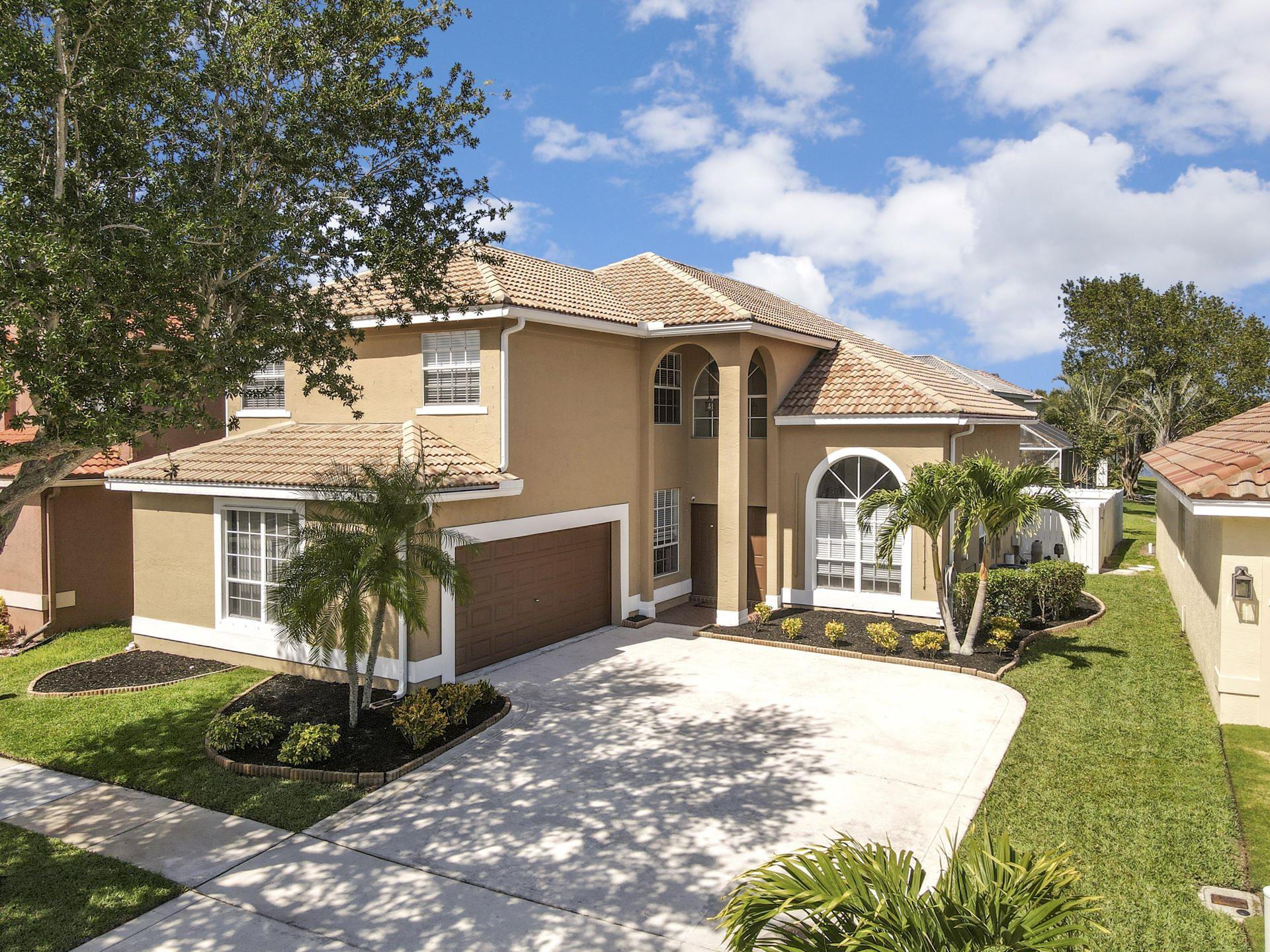 6017 Newport Village Way, Lake Worth, FL 33463 - #: RX-10704482