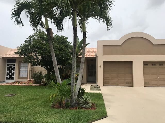 18771 Stewart Circle #6, Boca Raton, FL 33496 - MLS#: RX-10729482