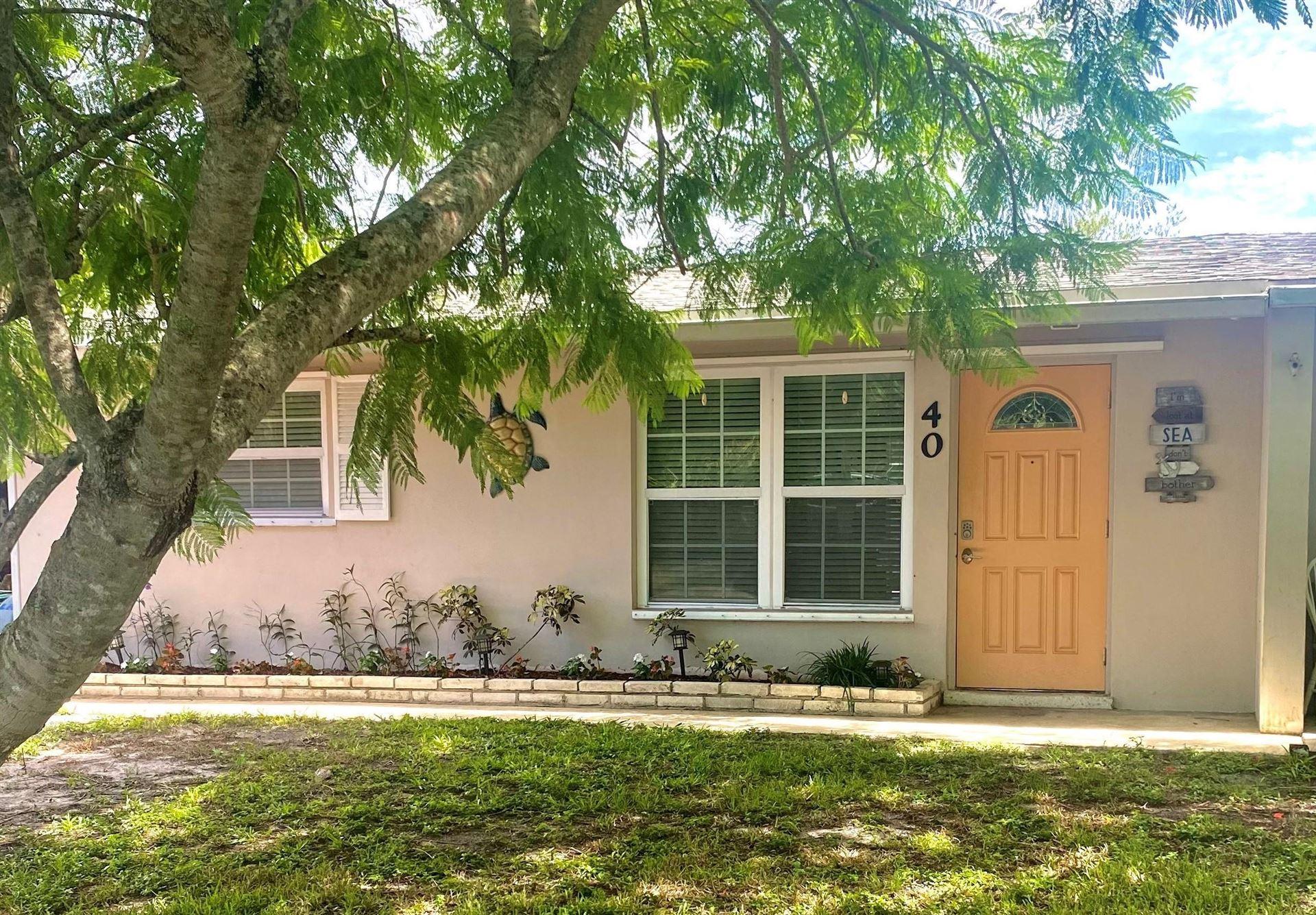 40 SW Hideaway Place, Stuart, FL 34994 - #: RX-10731482