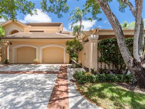 Photo of 3911 Back Bay Drive #121, Jupiter, FL 33477 (MLS # RX-10535483)