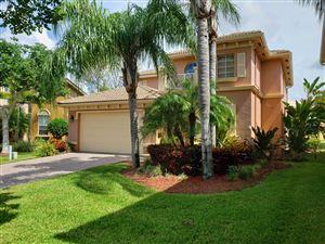 Photo of 6719 Hannah Cove, West Palm Beach, FL 33411 (MLS # RX-10547483)