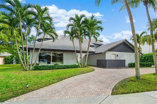 Photo of 2692 NW 23rd Way, Boca Raton, FL 33431 (MLS # RX-10623483)