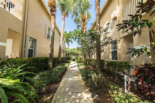 Photo of 116 Lighthouse Circle #H, Tequesta, FL 33469 (MLS # RX-10642483)