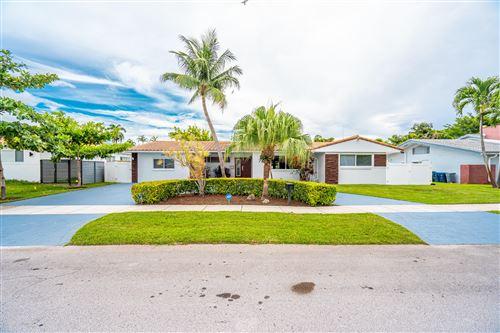 Photo of 2005 NE 198th Terrace, Miami, FL 33179 (MLS # RX-10646483)