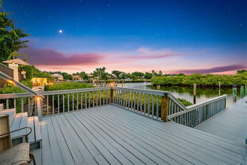 Photo of 167 Regatta Drive, Jupiter, FL 33477 (MLS # RX-10650483)