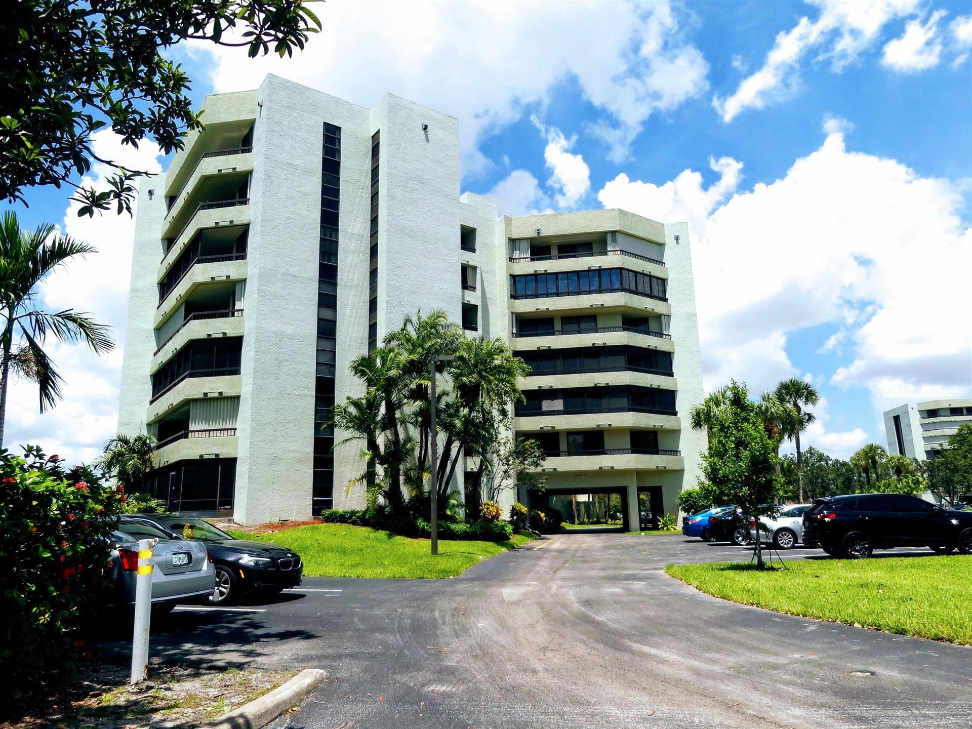 6372 La Costa Drive #304, Boca Raton, FL 33433 - #: RX-10668483