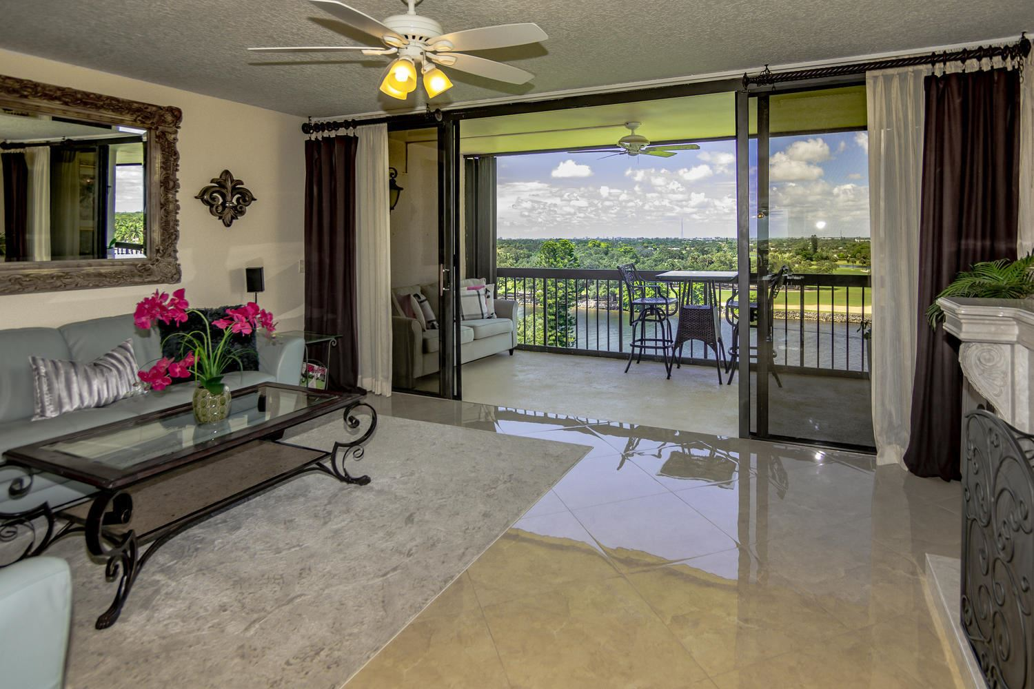 Photo of 356 Golfview Road #801, North Palm Beach, FL 33408 (MLS # RX-10686483)