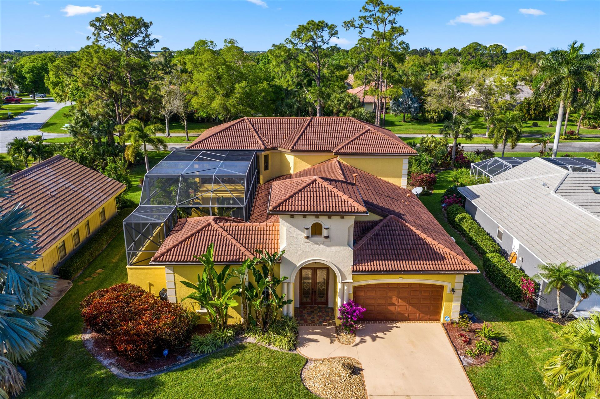 1207 SW Paradise Cove, Port Saint Lucie, FL 34986 - #: RX-10706483
