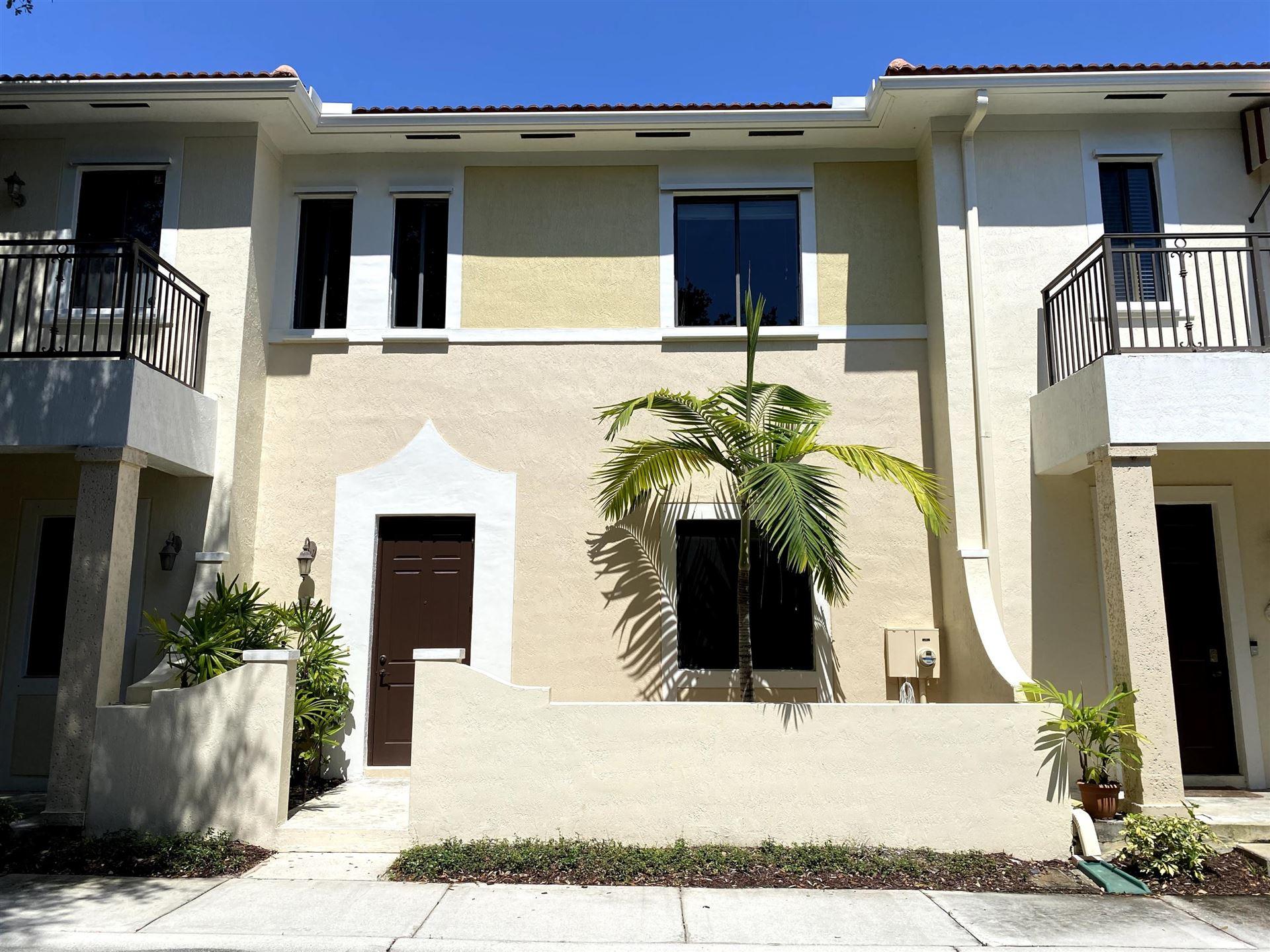 2613 Venetian Drive, Boynton Beach, FL 33426 - MLS#: RX-10729483