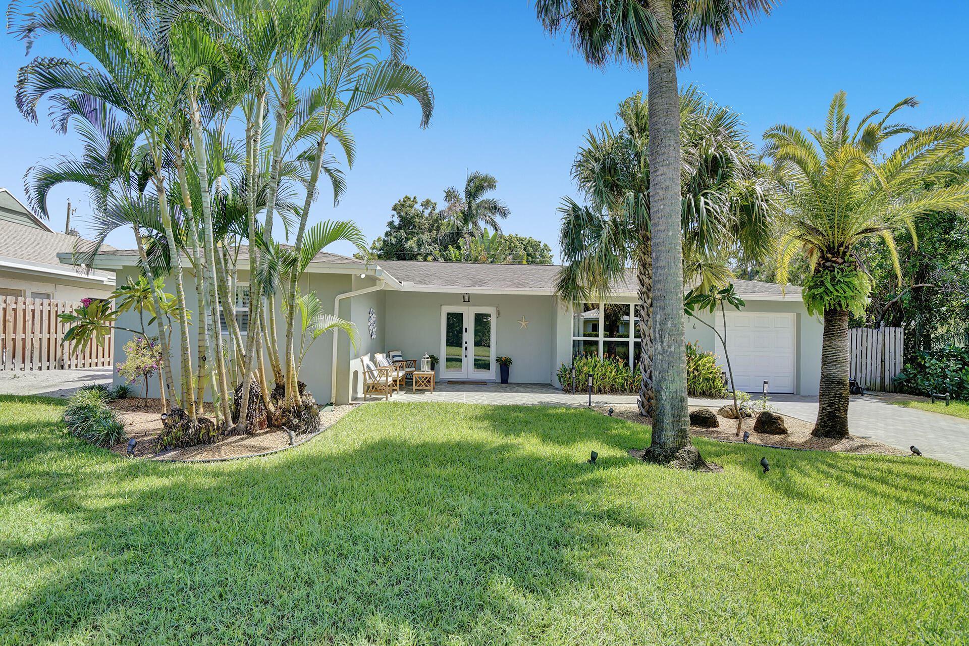 914 SW 27th Place, Boynton Beach, FL 33435 - #: RX-10742483