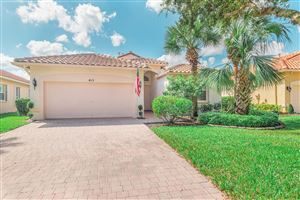 Photo of 415 NW Sunview Way, Port Saint Lucie, FL 34986 (MLS # RX-10571484)