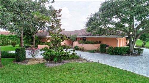 Photo of Listing MLS rx in 885 Greensward Lane Delray Beach FL 33445