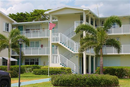 Photo of 150 E Horizons #307, Boynton Beach, FL 33435 (MLS # RX-10707484)