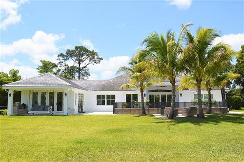Photo of 5595 Sea Biscuit Road, Palm Beach Gardens, FL 33418 (MLS # RX-10712484)