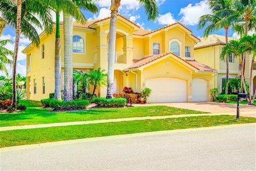 Photo of 10916 Sunset Ridge Circle, Boynton Beach, FL 33473 (MLS # RX-10723484)