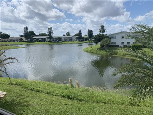 Photo of 13 Chatham A, West Palm Beach, FL 33417 (MLS # RX-10754484)