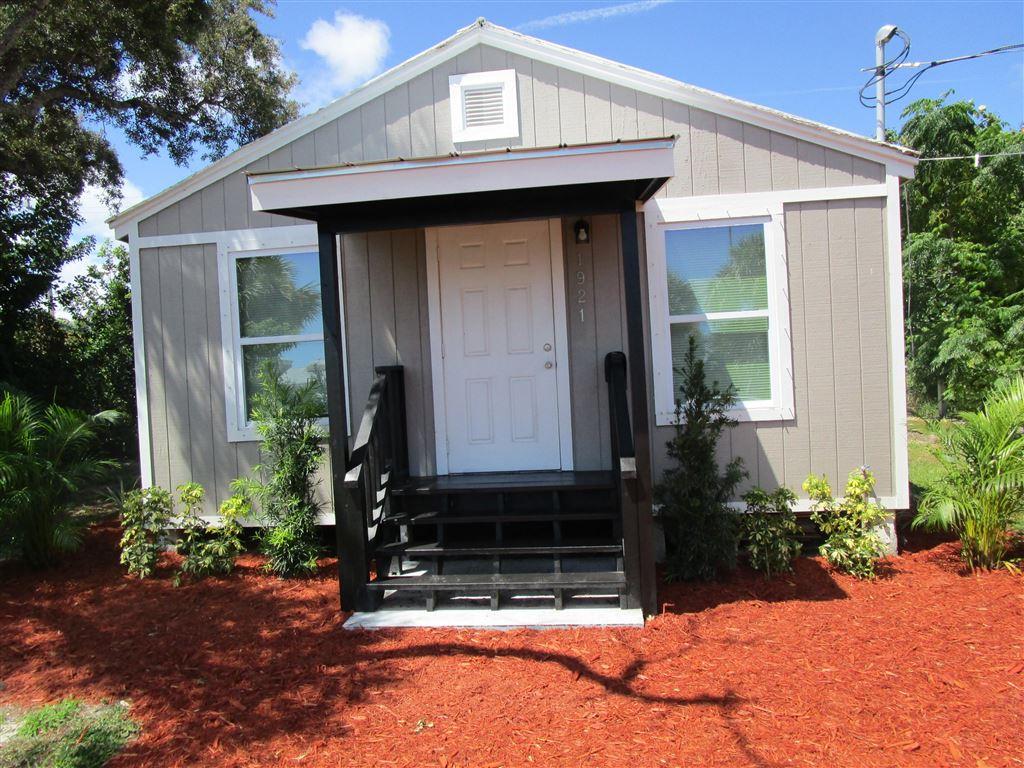 Photo of 1921 N 3rd Street, Fort Pierce, FL 34946 (MLS # RX-10529484)